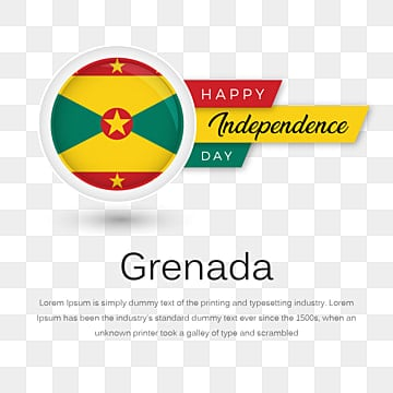 Today mark a wonderful day for the beautiful island of ... |Happy Independence Day Grenada