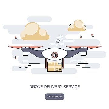 Free Download | Pizza Delivery Package PNG Images, packing