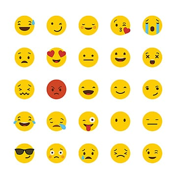 Emoji Png, Vector, PSD, and Clipart With Transparent Background for