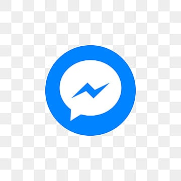 Facebook Messenger Png Images Vector And Psd Files Free Download On Pngtree