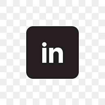 Linkedin Icons Png Images 440 Vector Icon Packs Free Download On Pngtree
