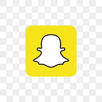 Snapchat Black White Icon Snapchat Snap Chat 12