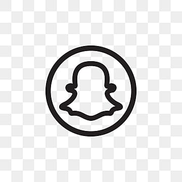 Snapchat Png, Vector, PSD, and Clipart With Transparent