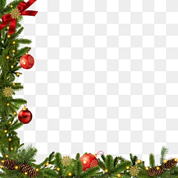 Christmas Frame Clipart.Christmas Frame Png Vector Psd And Clipart With