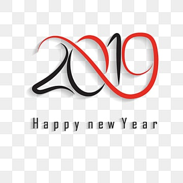 Happy New Year Logo Png 44