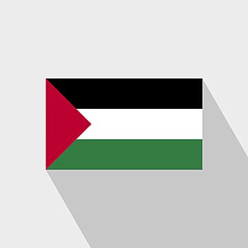 علم فلسطين PNG الصور   ناقل و PSD الملفات   تحميل مجاني ...