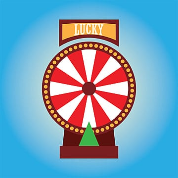 Lucky Draw PNG Images | Vector and PSD Files | Free Download