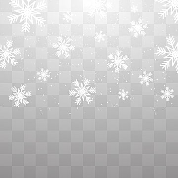 Snow Falling PNG Images | Vector and PSD Files | Free Download on