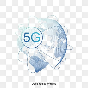 abstract 5g technology element, Technology, Information, Internet PNG and PSD