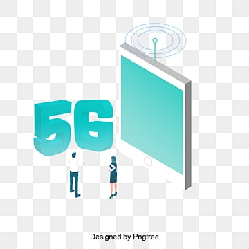 cartoon 5g internet scene, Cartoon, Character, Men PNG and PSD