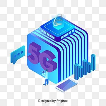 미래 과학 기술 만화 5, 기술, 정보, 인터넷 PNG 및 PSD