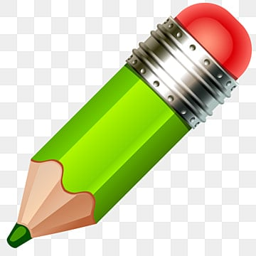 Pencil vector. Png psd and clipart