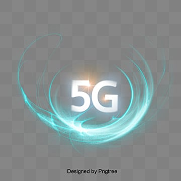 blue creative 5g network elements, Blue, Pattern, Star PNG and PSD