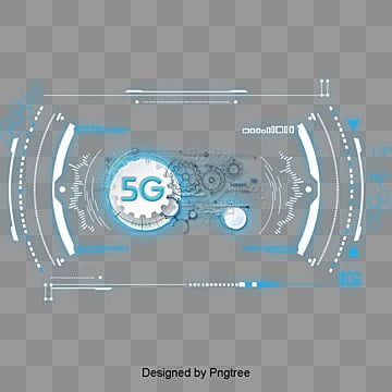 global elements of modern business 5g network, Modern, Commercial, 5g PNG and PSD
