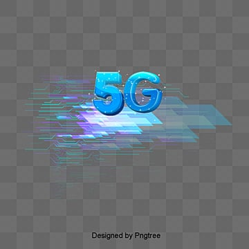 modern 3d 5g network elements, Modern, Stereo, 5g PNG and PSD