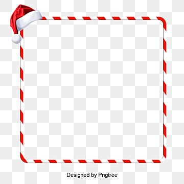 Christmas Border Png, Vector, PSD, and Clipart With