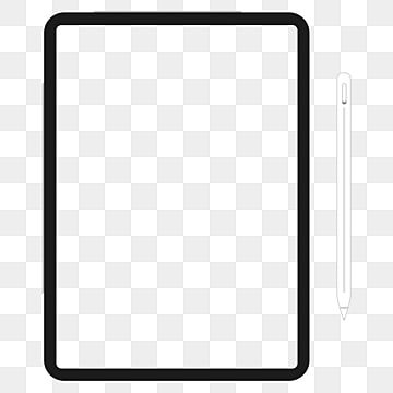 Ipad Png Vector Psd And Clipart With Transparent Background For