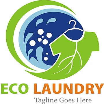 Laundry Logo PNG Images | Vector and PSD Files | Free