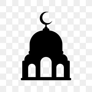 78 Foto Gambar Masjid Sederhana Hitam Putih Paling Bagus