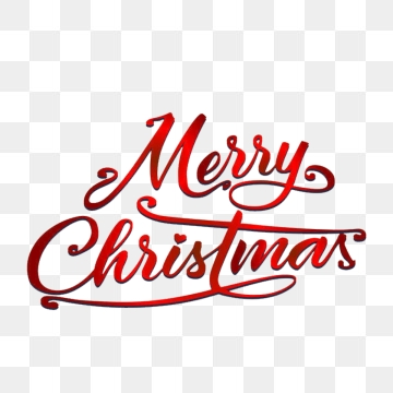 Merry Christmas Text Png, Vectors, PSD, and Clipart for Free ...