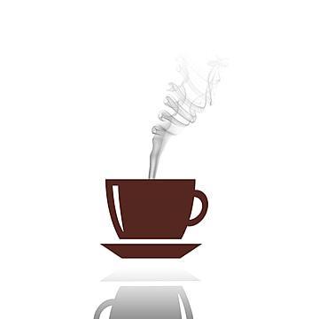 Dessin Tasse De Café Fumant tasse de café qui fume png images | vecteurs et fichiers psd