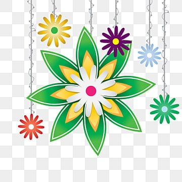 Flower Clipart, Download Free Transparent PNG Format Clipart