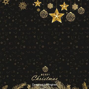 크리스마스, 럭셔리 크리스마스 배경 성탄, 배경, 검은 색, 크리스마스 PNG 및 PSD