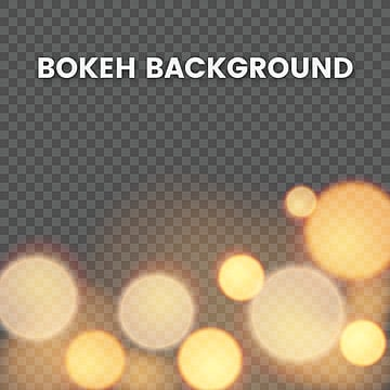 Bokeh PNG Images | Vector and PSD Files | Free Download on Pngtree
