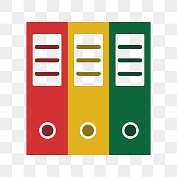 Files And Folders Icon PNG Images   Vector and PSD Files