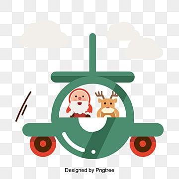 손수 화살량 편평풍 크리스마스 사슴, 자유형, 삽화, 벡터 PNG 및 벡터