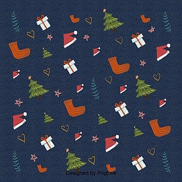 크리스마스 포장지 삽화 배경, 크리스마스, 크리스마스 배경, 포장지 문리 PNG 및 PSD