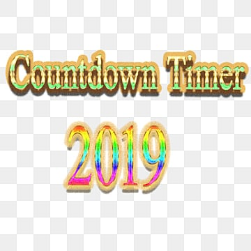 Countdown Timer Png, Vector, PSD, and Clipart With