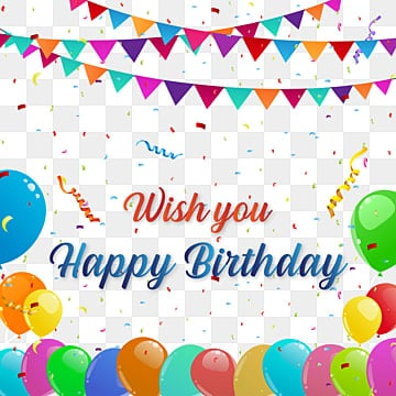 Birthday Background Png Vector Psd And Clipart With
