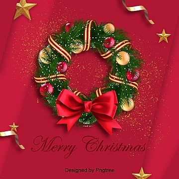 the delicate background of red christmas, Background, Christmas Background, Texture PNG and PSD