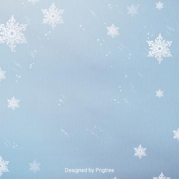 하얀 눈꽃 로맨스 크리스마스 배경 성탄, 배경, 크리스마스 배경, 눈꽃 PNG 및 PSD