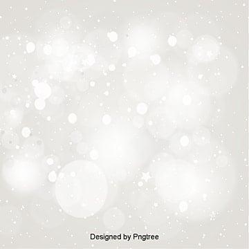 흰색 별빛 배경 성탄, 별빛, 별빛 배경, 백색 배경 PNG 및 PSD