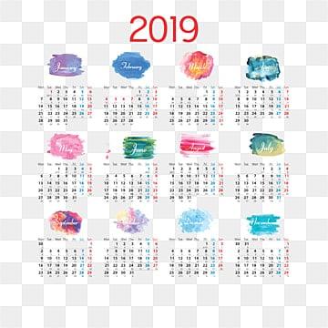 Calendario Vectores.Gratis Calendario Vectores Y Archivos Psd Para Uso Personal
