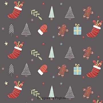 크리스마스 캐리 과자 장갑 크리스마스 트리, 성탄절, 축제, 눈이 내리다 PNG 및 벡터