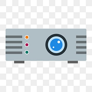 Projection Projector PNG Images | Vector and PSD Files