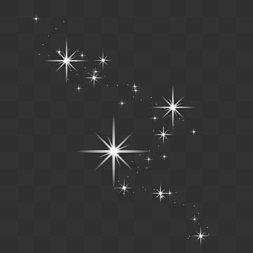 Sparkling Star PNG Images | Vector and PSD Files | Free