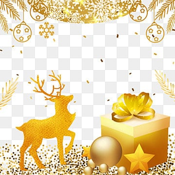 Sfondi Natalizi Oro.Natale Psd 19 630 Risorse Grafiche Di Photoshop Per Il Download