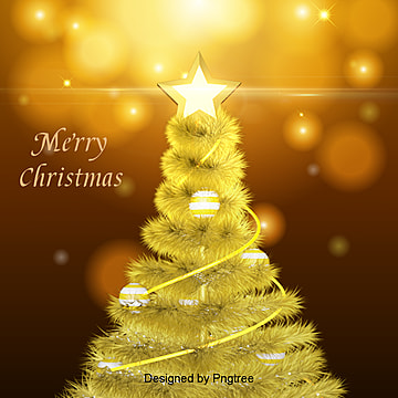 golden luxury christmas background, Background, Elements, High-end PNG and PSD