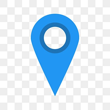 Location Icon PNG Images | Vector and PSD Files | Free