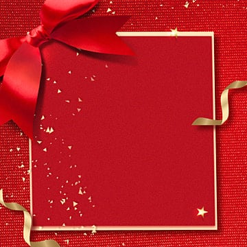 red retro christmas ribbon background, Background, Christmas Background, Texture PNG and PSD