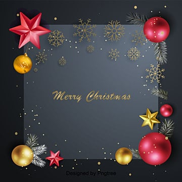 black jewelry merry christmas background, Sns Background, Snow, Bell PNG and Vector