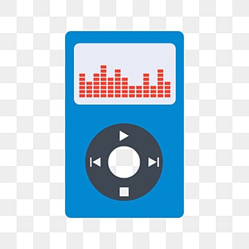 Music Player PNG Images | Vector and PSD Files | Free
