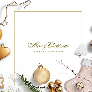 white color christmas card background, Sns Background, Simple, Silk PNG and PSD