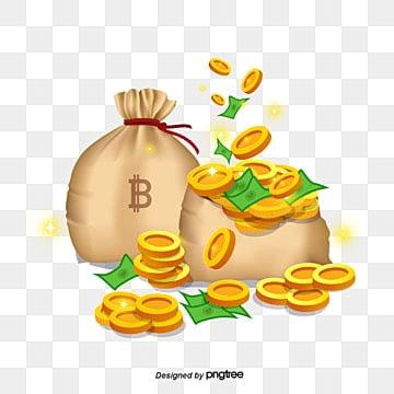 Thailand wind designกระเป๋าเงิน  เหรียญ  ทอง รูปภาพ PNG และเวกเตอร์
