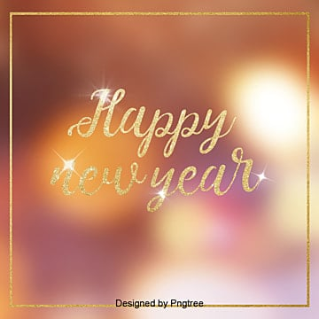 golden bright stars shining christmas new year poster background, Brilliant, Flash, Background PNG and PSD