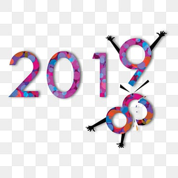 Happy New Year Logo Png 69